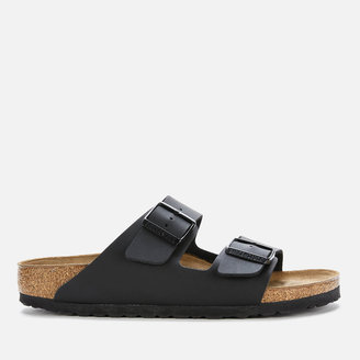 Birkenstock Women's Arizona Double Strap Sandals - Black