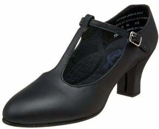 Capezio Women's T-Strap Character Shoe