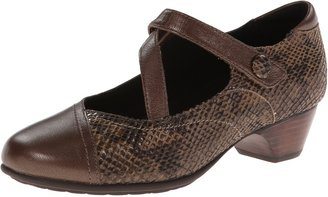 Aravon Women's Portia - AR Dress Pump