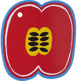 Marimekko Kompotti Apple Chopping Board.