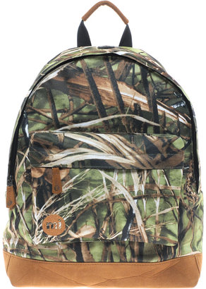 Camo Mi-Pac Backpack