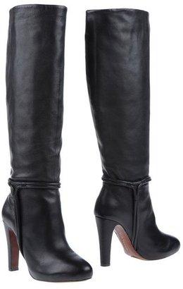 Elie Tahari High-heeled boots