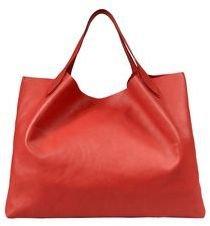 Trussardi Large leather bag