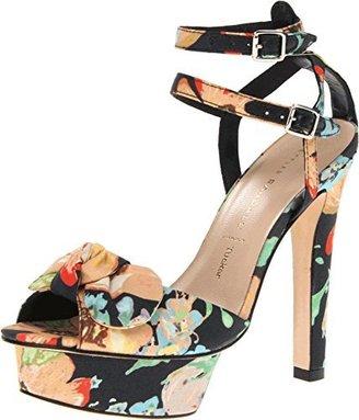 Loeffler Randall Women's Dahlia TKP Platform Sandal