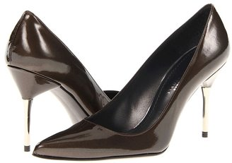 Stuart Weitzman for The Cool People - Daisy (Iron Quasar) - Footwear
