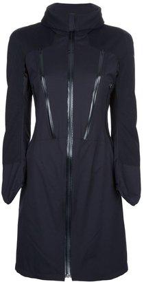 Comme des Garcons Junya Watanabe zipped coat