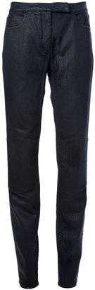 Maison Martin Margiela Coated jeans