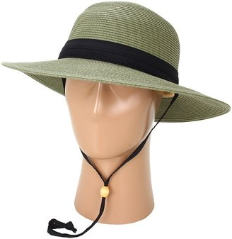 Columbia Packable Sonoma (Sage/Black) - Hats