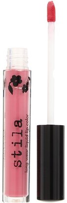 Stila Long Wear Liquid Lip Color (Petal - Pink) - Beauty