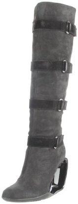 United Nude Women's Step Mobius Knee-High Boot