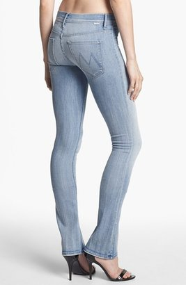 Mother 'The Daydreamer' Skinny Flare Leg Jeans (The Welcome)