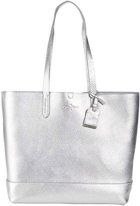 Cole Haan Haven Tote Bag, Silver