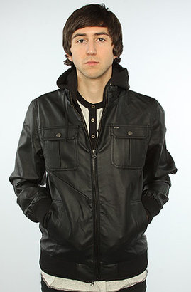 Obey The Rapture Jacket