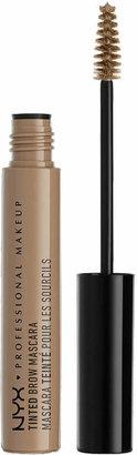 Nyx Cosmetics Tinted Brow Mascara $6.99 thestylecure.com