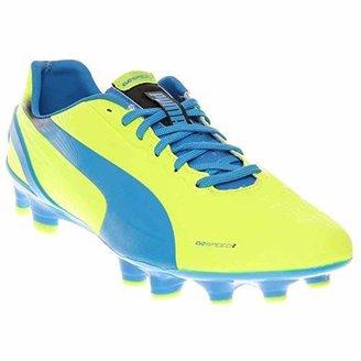 Puma Men's Evospeed 2.2 Firm Ground Soccer Shoe