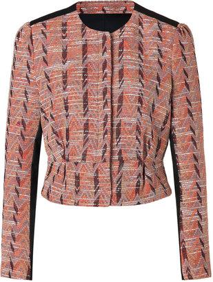 DAY Birger et Mikkelsen Multicolor Tweed Jacket