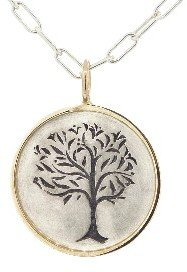 Heather Moore New Tree | Silver | Gold Frame