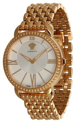 Versace Krios M6Q80D002 S080 (Gold) - Jewelry