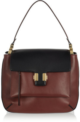 Chloé Amelia medium leather shoulder bag