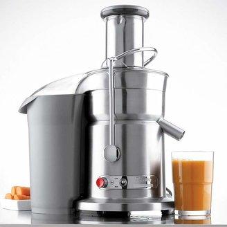 Breville Ikon Die-Cast Juice Fountain Elite Juice Extractor