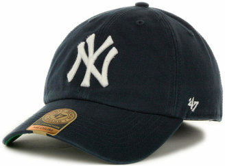 '47 Brand New York Yankees Franchise Cap $29.99 thestylecure.com