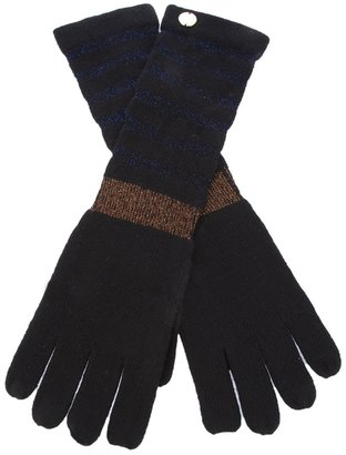 Marc by Marc Jacobs mid-long gloves
