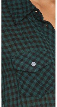 C&C California 2 Pocket Shirt