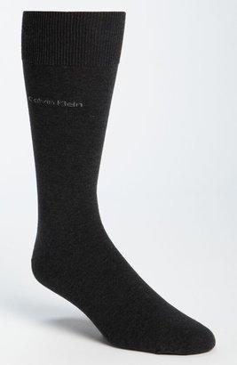 Calvin Klein Giza Crew Socks