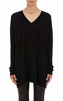 The Row Women's Essentials Amherst Sweater - Black