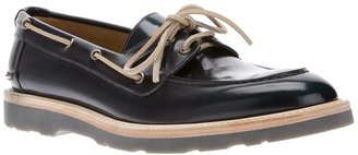 Paul Smith lace up shoe