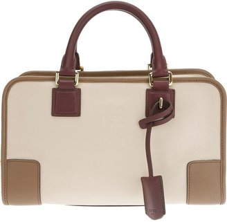 Loewe structured rectangle tote bag