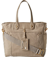 Marc by Marc Jacobs Marc by Marc Jacob Preppy Nylon Eliz-A-Baby Tote Handba