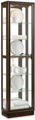 Austin Picture Frame Curio Cabinet