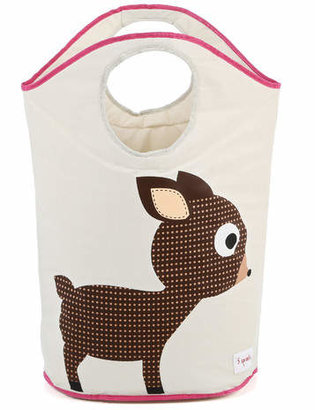 3 Sprouts Snipes Deer Laundry Hamper $40.04 thestylecure.com