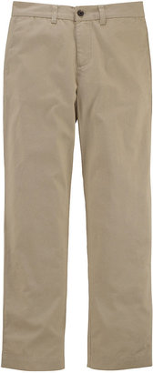 Ralph Lauren Boys 8-20 Cotton Poplin Pants