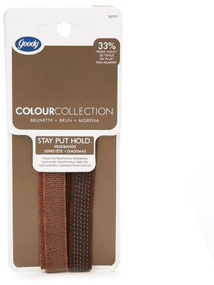 Goody Colour Collection Metallic Headbands