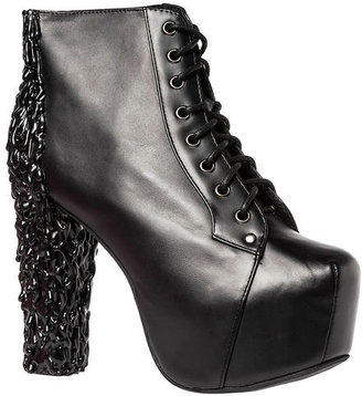 Jeffrey Campbell The Lita Back Drip Shoe