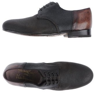 Primabase Lace-up shoes