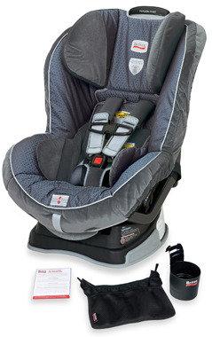 Britax Pavilion 70-G3 XE Convertible Car Seat - Blueprint
