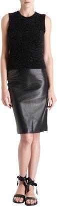The Row Kalpern Skirt