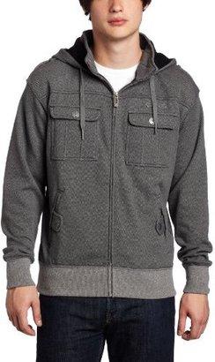 Fox Men's In Transit Zip Front Fleece Jacket