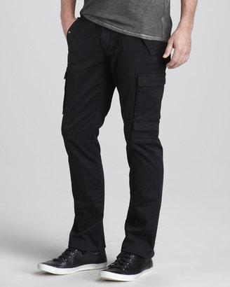 John Varvatos Highland Cargo Pants