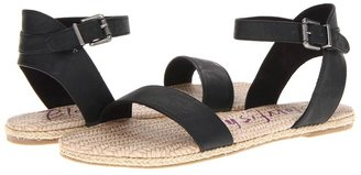Blowfish Delmar (Black Relax) - Footwear