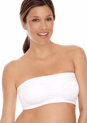 Lamaze Women's Seamless Padded Soft Tube Nursing Bra
