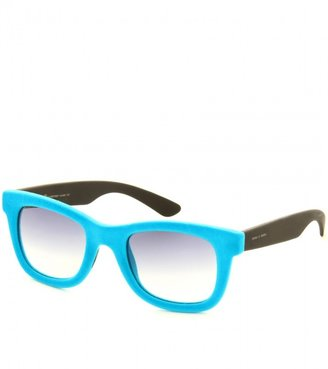 Italia Independent FLOCKED SUNGLASSES