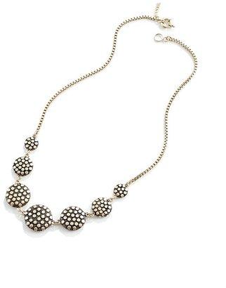 Madewell Goldspot necklace
