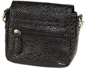 JCPenney Cosmopolitan Midas Touch Mini Crossbody Bag