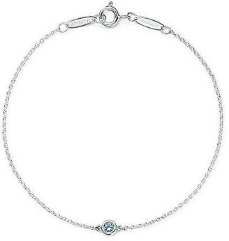 Tiffany & Co. Elsa Peretti®:Color by the Yard Bracelet
