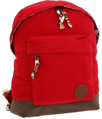 Roxy Tracker Backpack (Sparrow Red) - Bags and Luggage