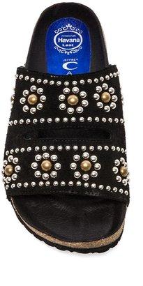 Jeffrey Campbell Lisbon Embellished Sandal